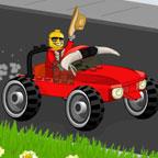 Лего: Авто Родео
