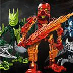 Лего Бионикл: Защитник Агори