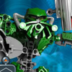 Лего Бионикл: Конгу