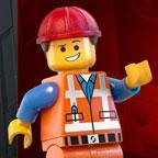 Лего Фильм — три в ряд
