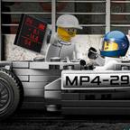 Лего Чемпионы скорости