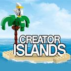 Лего Креатор Остров