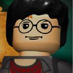 Лего: Гарри Поттер