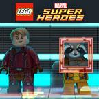 Лего Стражи Галактики