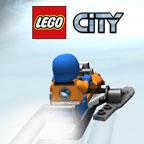 Лего Сити Арктика