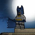 Лего Сити Бэтмен