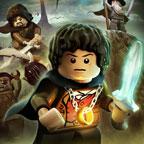 Лего Властелин колец — битва у чёрных ворот