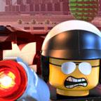 Лего Фильм Побег