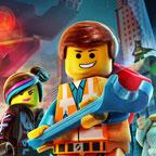 Лего Фильм — Создай свою игру