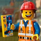 Лего Фильм: Строитель