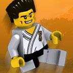 Лего Карате