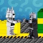 Лего: Собрать Кирпичики