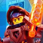 Лего Нексо Найтс: Крестики нолики