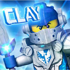 Лего нексо найтс: Рыцари