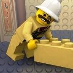 Лего: Охотник пазлов