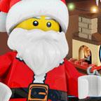 Лего Сити: фабрика игрушек