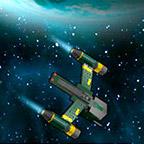 Лего звездные войны: стрелялка