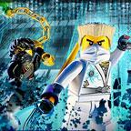 Лего ниндзя го Код