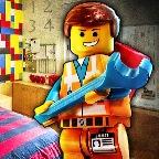 Лего: Побег из гостевого дома