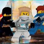 Лего Ниндзя Го — перезагрузка