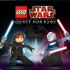 Игра Лего Звездные войны: квест R2D2