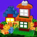 Построить дом Лего