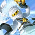 Лего Ниндзя го Четыре пути