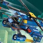 Лего: Вторжение с Планеты